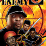 PUBLIC ENEMY Volume 1 by Adam Wallenta and Chuck D