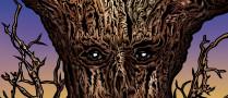 Groot and Rocket by Adam Wallenta
