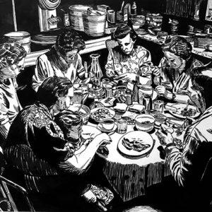 Family by Adam Wallenta