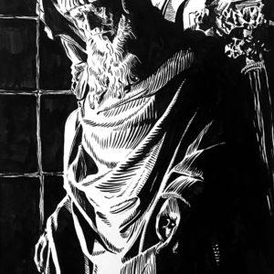 Mercy by Adam Wallenta